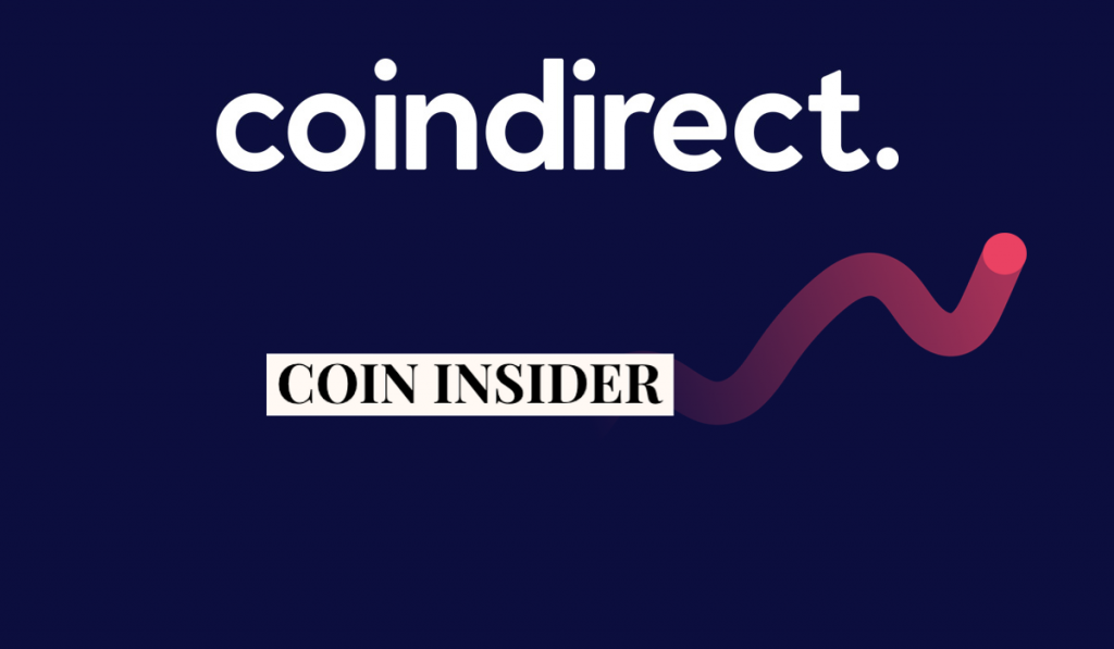 Coindirect - Coin Insider