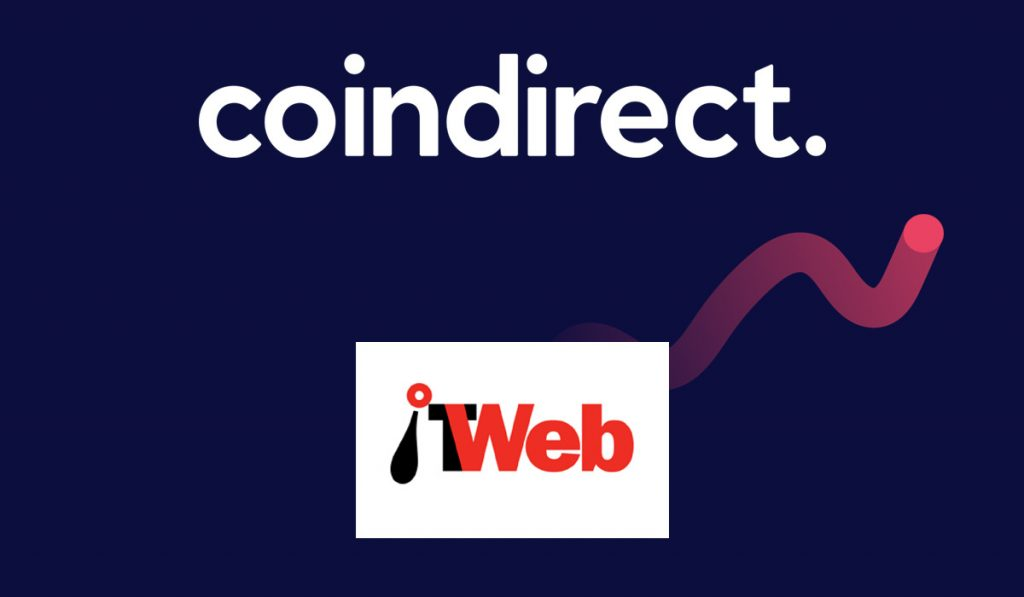 Coindirect ITWeb