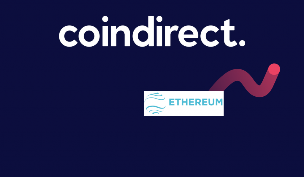 Coindirect - Ethereum World News
