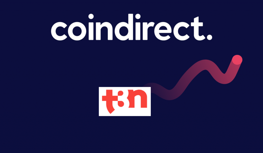 Coindirect - t3n