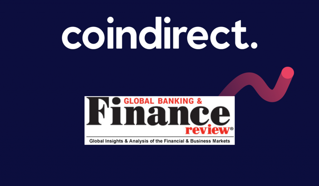 Coindirect Global Banking & Finance review