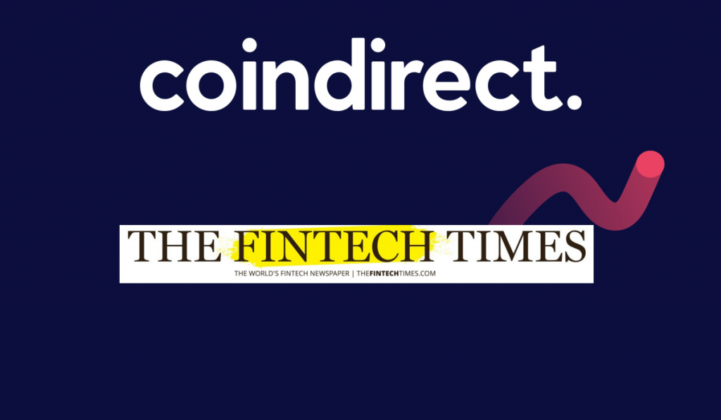The fintech times coindirect