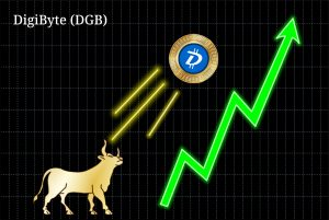 Digibyte dgb exchange