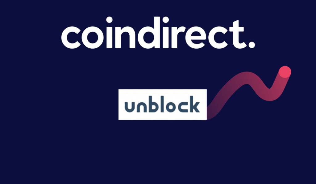 unblock cryptocurrency review