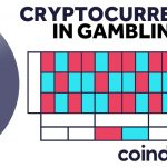 Cryptocurrency and gambling