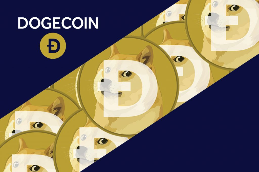 Buy Dogecoin online using a credit card