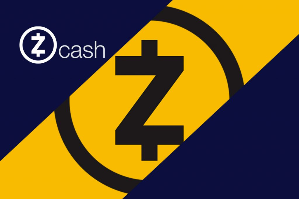 Buy ZCash online using a credit card